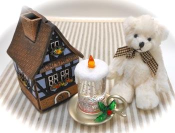 ドイツクリスマスマーケット大阪2012おみやげ