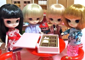 リーメントチョコレートショップ1