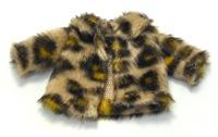 11cmドールサイズ-ファージャケット作り方