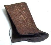 11cmドールの革ブーツの作り方