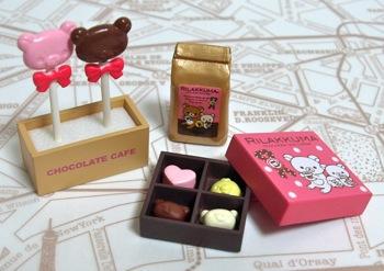 チョコレートカフェ6カフェギフト
