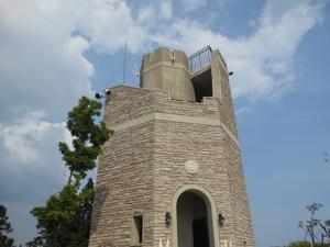 見晴らしの塔