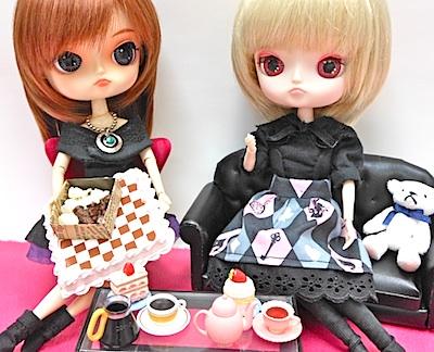 リーメントおとぎの国のお菓子チョコレートチェス